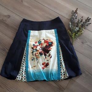 Tristan & Iseut Skirt